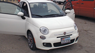 How To Service Fiat 500 Hatchback: Videos Added