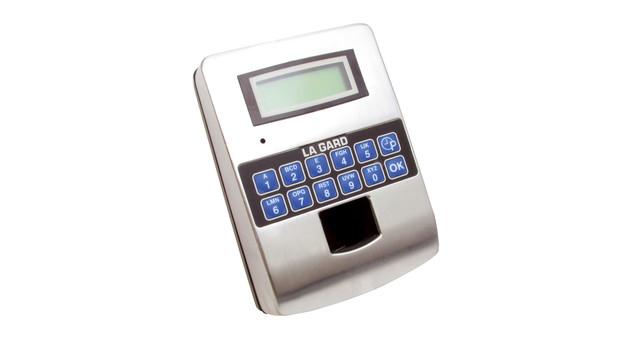 Smart Series Programmable Multi-User, Multi-Compartment Safe Locks