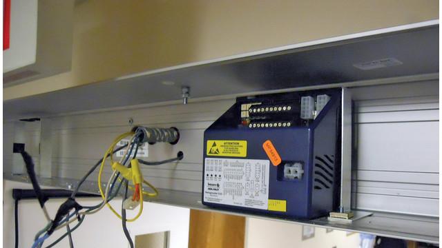Besam Swingmaster 174 900 Series Low Energy Power Operator