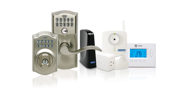 Home Security Goes High Tech Locksmith Ledger