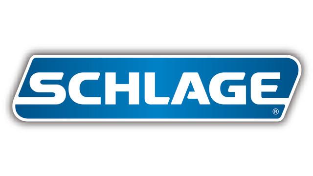 Schlage, An Allegion Brand
