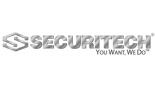 Securitech and ECKey Announce First On-Line Off-Line Locks