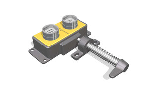 Power Isolation and Access Trapped Key Interlocks
