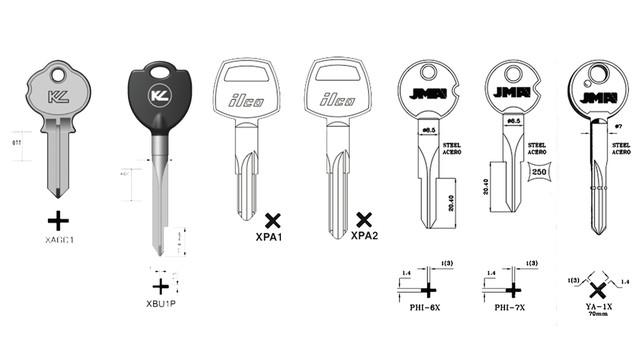 Locksmithing Etc Jan 2013 Locksmith Ledger