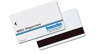 Secura Key Continues to Provide Wiegand Cards to the Access Control Industry