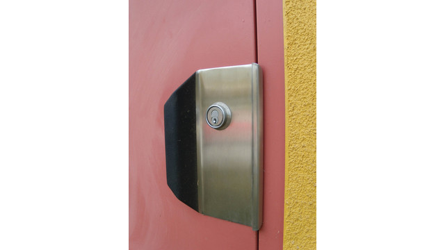Global Lockdown Options With Electronic Locks Wireless