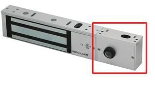 Camera for Mag Locks