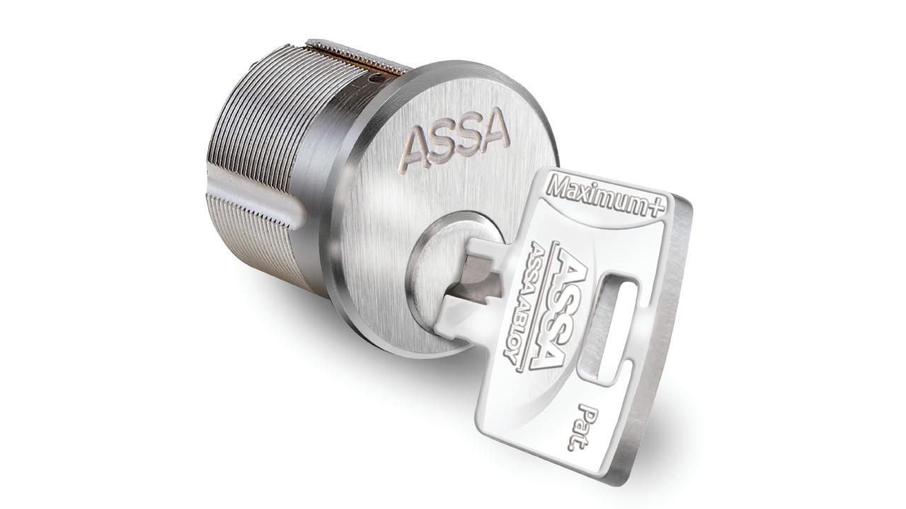 Assa Maximum Adding Up To Superior Security