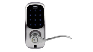 Arrow Lock™ Releases Revolution V3 Touch Screen Lever Lock