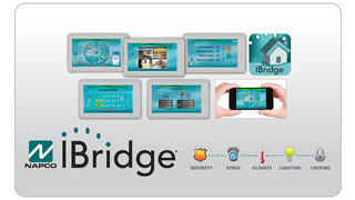 iBridge® Connected Home App