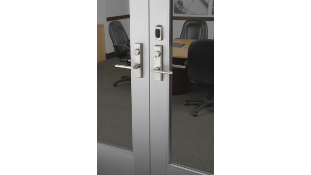 7000 Multi-Point Lock