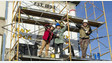 Temple University Art Students Help Restore Vintage Locksmith Sign