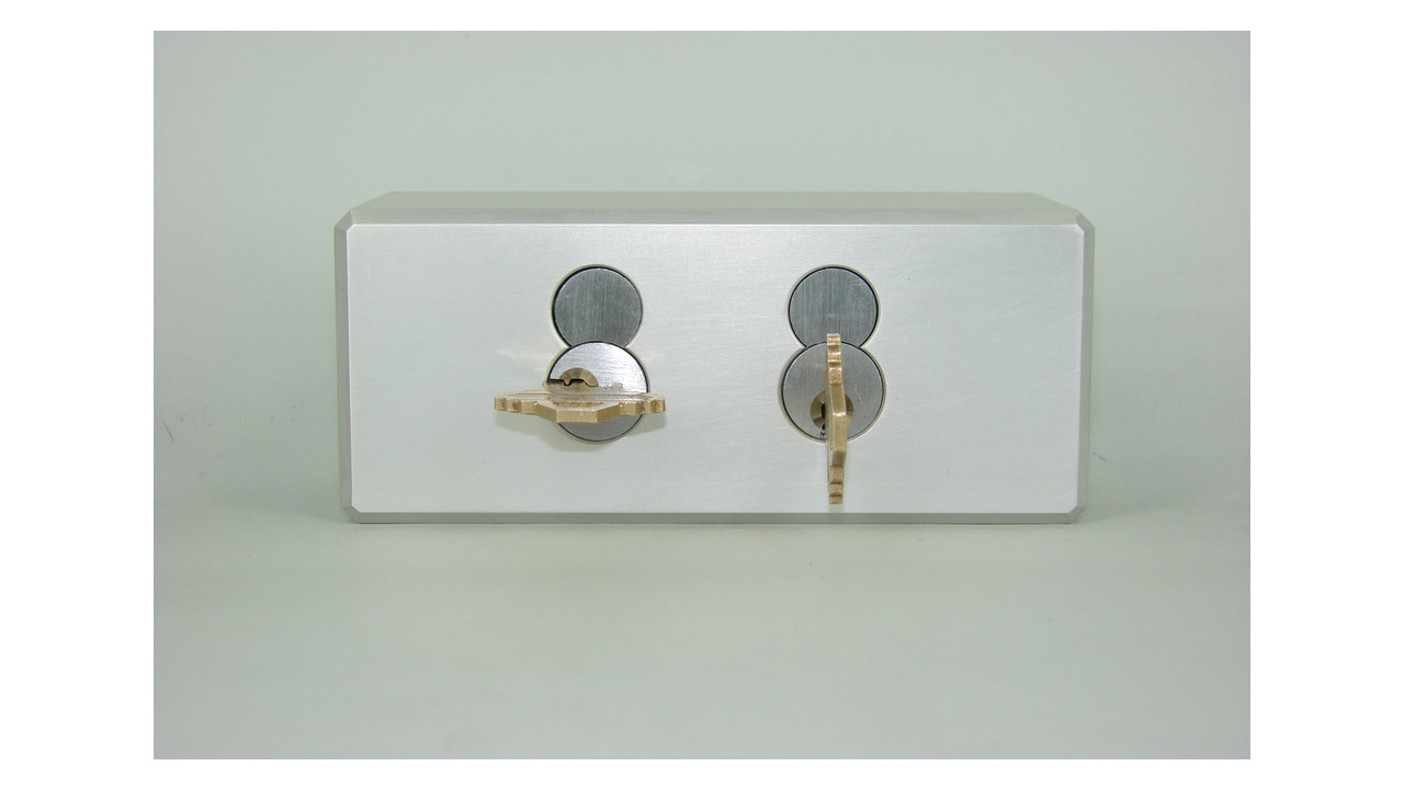 Sequence Lock Locksmith Ledger
