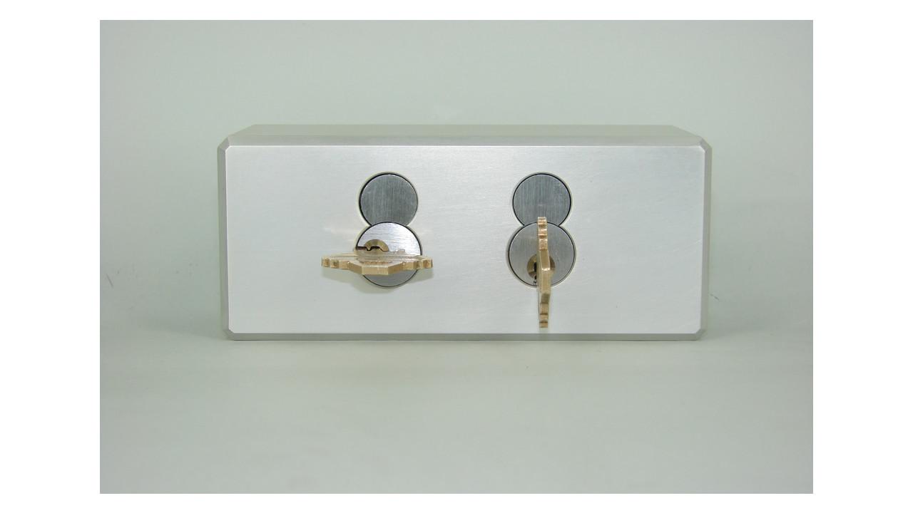 Sequence Lock Locksmith Ledger