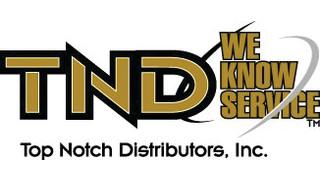 Top Notch Distributors Inc.