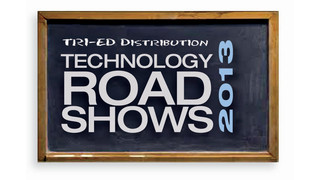 Tri-Ed Technology Roadshow-Anaheim, CA