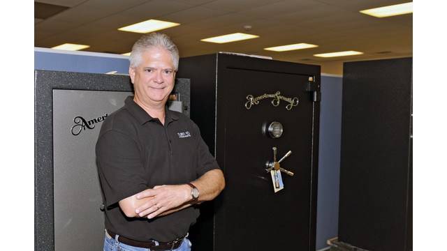 Distributor Profiles: Akron Hardware, CLARK Security, Doyle Security & Turn 10 Wholesale