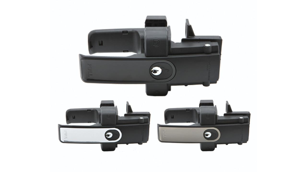 Lokklatch Magnetic Locksmith Ledger