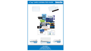 Secura Key Publishes RFID Card Capabilities Guide