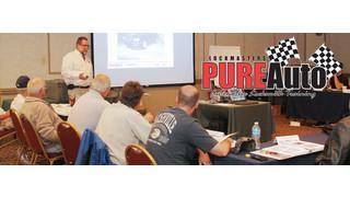 PureAuto 2013: A Full Week of Automotive Training