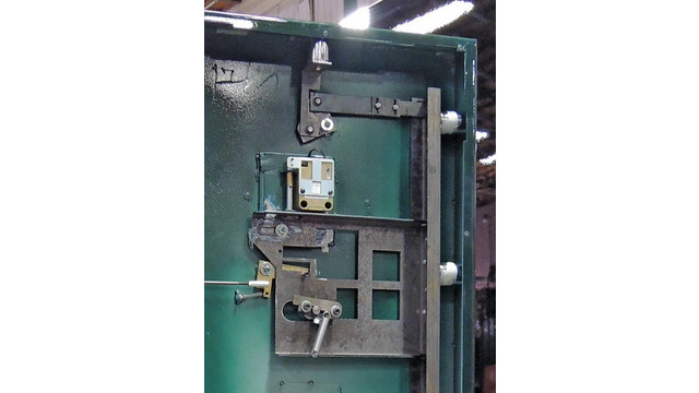 Building An Amsec Bf Gun Safe Locksmith Ledger