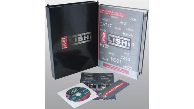 Genuine Lishi Ultimate Training Kit Available