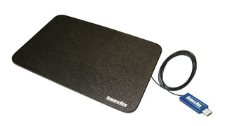 RFID Flat Pad Antenna