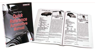 Steve Young's Quick Reference Auto Manual