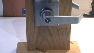 Alarm Lock Tiered School Lockdown Solutions