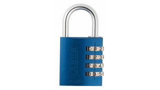 145 Series Combination Padlocks