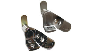 DCP500 Series Padlockable Cam Lock