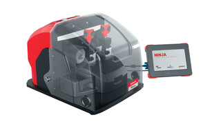 Ninja Code Cutting Machine