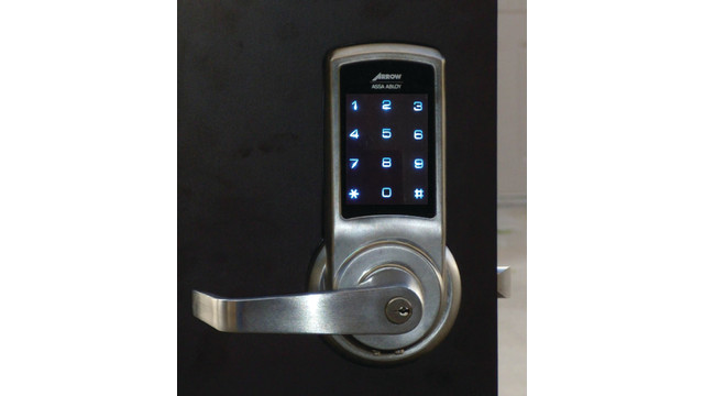 The Evolution Of Pushbutton Locks Locksmith Ledger