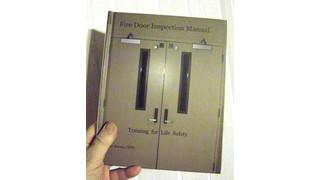 Fire Door Inspection: Opportunity Knocks