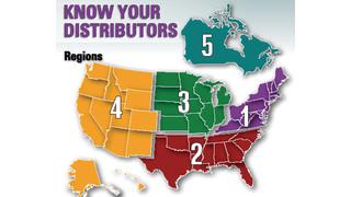 Know Your Distributors 2013
