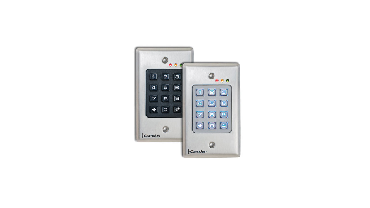 Cm 120 Series Keypads Locksmith Ledger