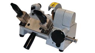 Jet 9000 Manual Key Machine