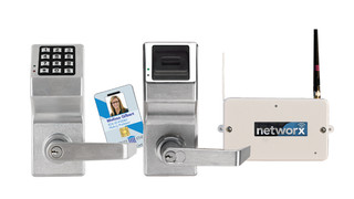 Trilogy® Networx™ Global Lockdown