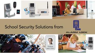 Corporate Profile: Alarm Lock