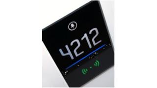 Allure by VingCard: 'No-Lock-On-The-Door' RFID Hotel Locking Solution