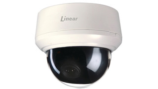 Outdoor Vandal Dome Cameras