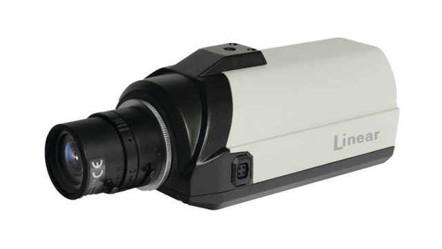 Outdoor Bullet and Box Cameras