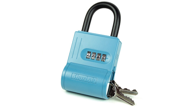 ShurLok II Lockboxes