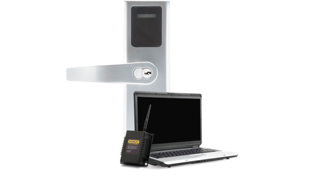 EL Series Electronic Lock
