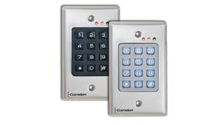 CM-120 Series Keypads