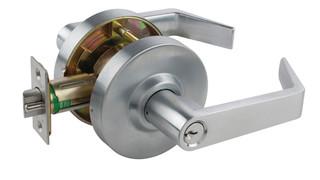Easy Retrofits With Arrow QL, MLX Series Cylindrical Lever Locks