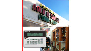 "Napco Gemini System Protects History Channel's ""Pawn Stars"" Shop"