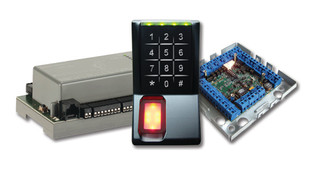 Access Control Management System