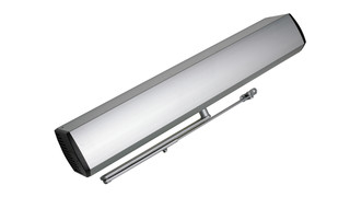 """Video Link Added: LCN Door Closers Featured On """"Manufacturing Marvels"""""""