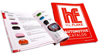 H.L. Flake Releases Full-Line Automotive Catalog